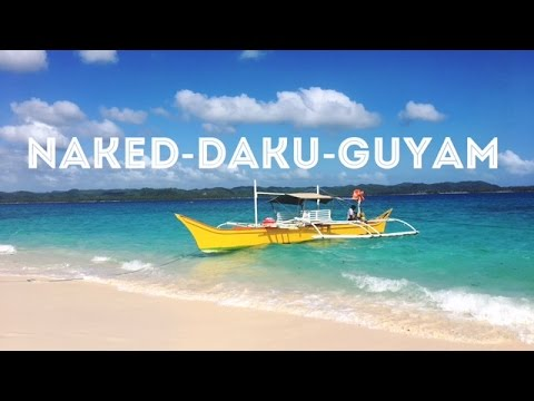 Julie's Travel Series | #15daysinparadise | Island Hopping T