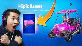 COMMENT GET A NEW FREE SKIN IN FORTNITE!