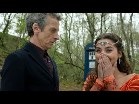 Robot of Sherwood: Next Time Trailer - Doctor Who: Series 8 Episode 3 (2014) - BBC One