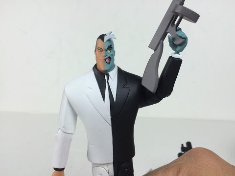 DC Collectibles Batman The Animated Series/The New Batman Adventures - Two Face