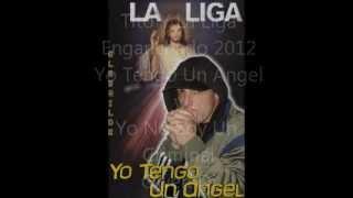 Tito Y La Liga - Yo Tengo Un Angel y No Soy Un Criminal Enganchado 2012