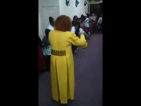 El Shaddai Healing and Deliverence Tuesday Night Deliverance 2 28 17