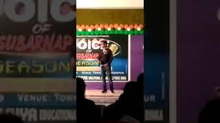 Voice of subarnapur session 3