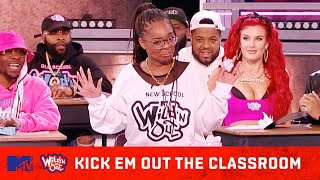 'Black-ish' Star Marsai Martin Flunks Out Of A Wild Classroom 😜📚Wild 'N Out