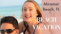 #beachvacation Wyndham Majestic Sun Miramar Beach Florida DAY 1