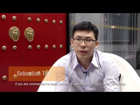 SGfuture | Labour Movement Series - Young NTUC Engagement Sessions (Highlight)