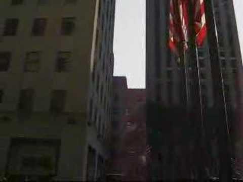 Fifth Avenue Walking Tour