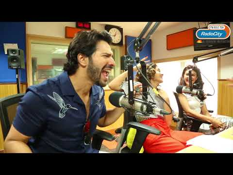 Varun Dhawan, Taapsee Pannu and Jacqueline Fernandez sing their favourite Anu Malik Songs
