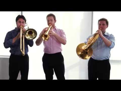 Vals Peruano - Canadian Brass