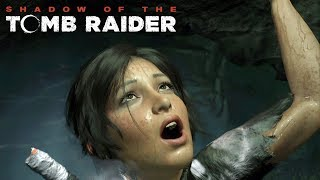 WENDIGO?! | Shadow of the Tomb Raider [#6]