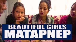 beautiful girls fight matapnep//english subtitles