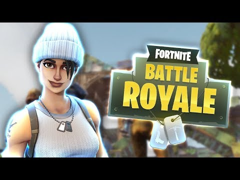 FORTNITE BATTLE ROYALE: GOING OFF ON THE MAINSTAGE w/ JARS & GALADRIEX
