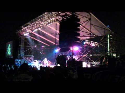 Tribal Seeds At Reggae Fest 2011 Austin, TX