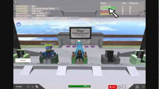 ninjagirl955's ROBLOX-Remote Control Rumble Part 1