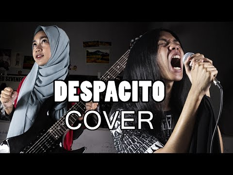 Despacito  Luis Fonsi ft Daddy Yankee Metal   G&M