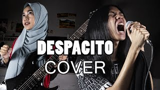 Despacito - Luis Fonsi ft. Daddy Yankee (Metal Cover by G&M)