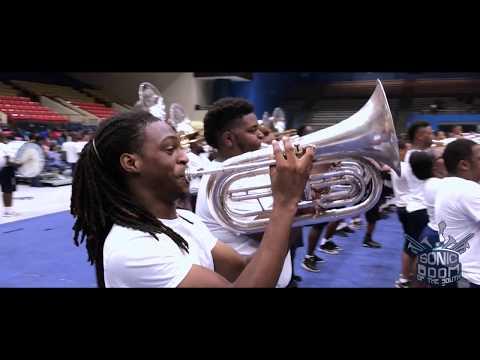 Jackson State University (Freshmen) - Bunny Hop #THEEMERGE 2017