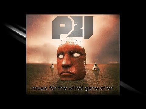 pZi - Vortex of Freedom: Dune [soundtrack / electronica / ethnic / scifi] // Pal Zoltan Illes