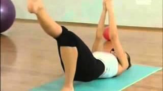 Йога с Кариной Харчинской. Занятие 31