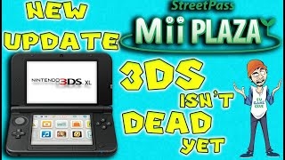 Nintendo Still Cares About The 3DS and It's Almost 2020! - FUgameNews