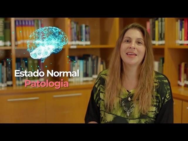 Organização cerebral - Fernanda Tovar Moll