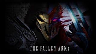 GMV The Fallen Army