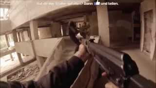 Hardcore- First POV Action Film HD
