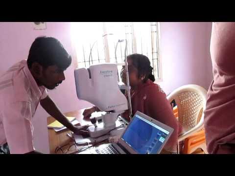 Teleophthalmology -Diabetic Retinopathy Screening -Innovative Technology