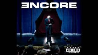 Eminem -  Big Weenie