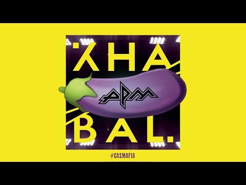 KHABAL | Jamie x Adetu x Royal GNRL x Hoodie x Crimu x Vega - APM