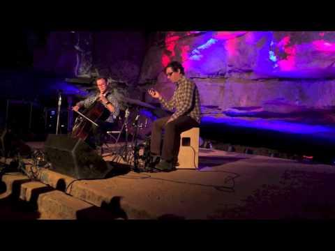Ben Sollee   Bluegrass Underground