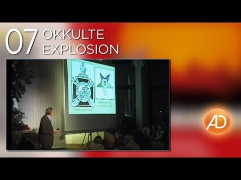 Okkulte Explosion (Prof. Dr. Walter Veith)