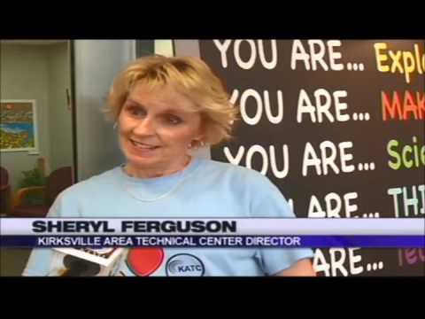 Kirksville Area Technical Center celebrates 50th birthday