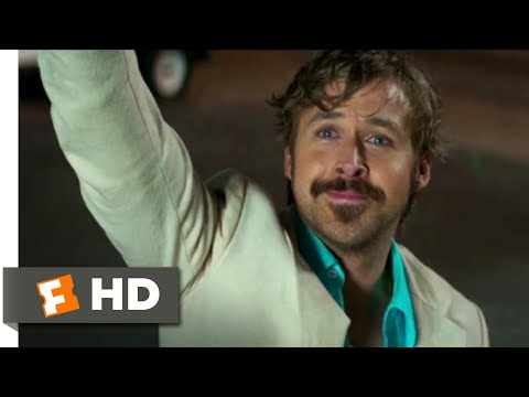 The Nice Guys (2016) - The Year's Most Wanted Film Scene (8/8) | Movieclips streaming vf