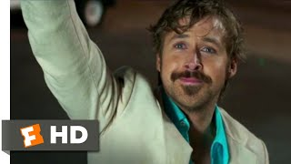The Nice Guys (2016) - The Year's Most Wanted Film Scene (8/8) | Movieclips
