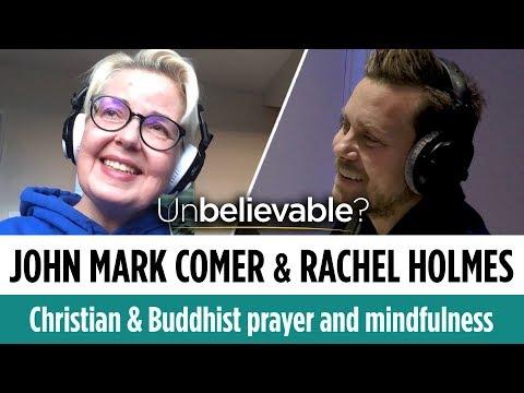 The Ruthless Elimination Of Hurry: John Mark Comer & Rachel Holmes