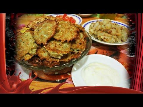 Русская кухня. Как приготовить блюда русской кухни?