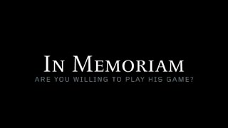 IN MEMORIAM I   /   MISSING SINCE JANUARY  -  Debut Trailer