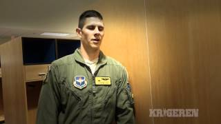 Interview with F 35 Pilot # 2