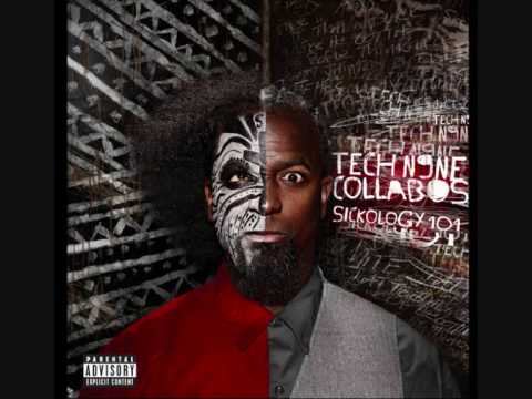 [HQ] Tech N9ne - Sickology 101 Ft  Crooked I & Chino XL [Download Link]