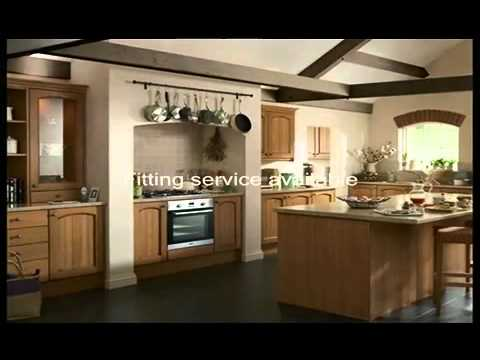 Peterborough Fitted Kitchens - We Plan - We Design - We Fit