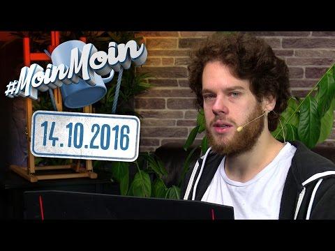 #MoinMoin mit Florentin | Nüsschen, Entropie, Gewurschtel in Wikipedia | 14.10.2016