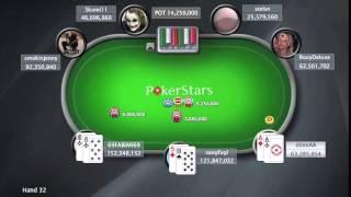 MicroMillions VIII $22 NL Hold