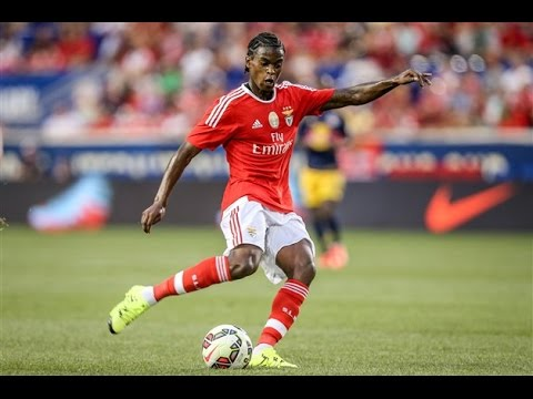 Nélson Semedo ● Incredible Defensive Skills & Goals ● S.L.Benfica  ► 2015/16