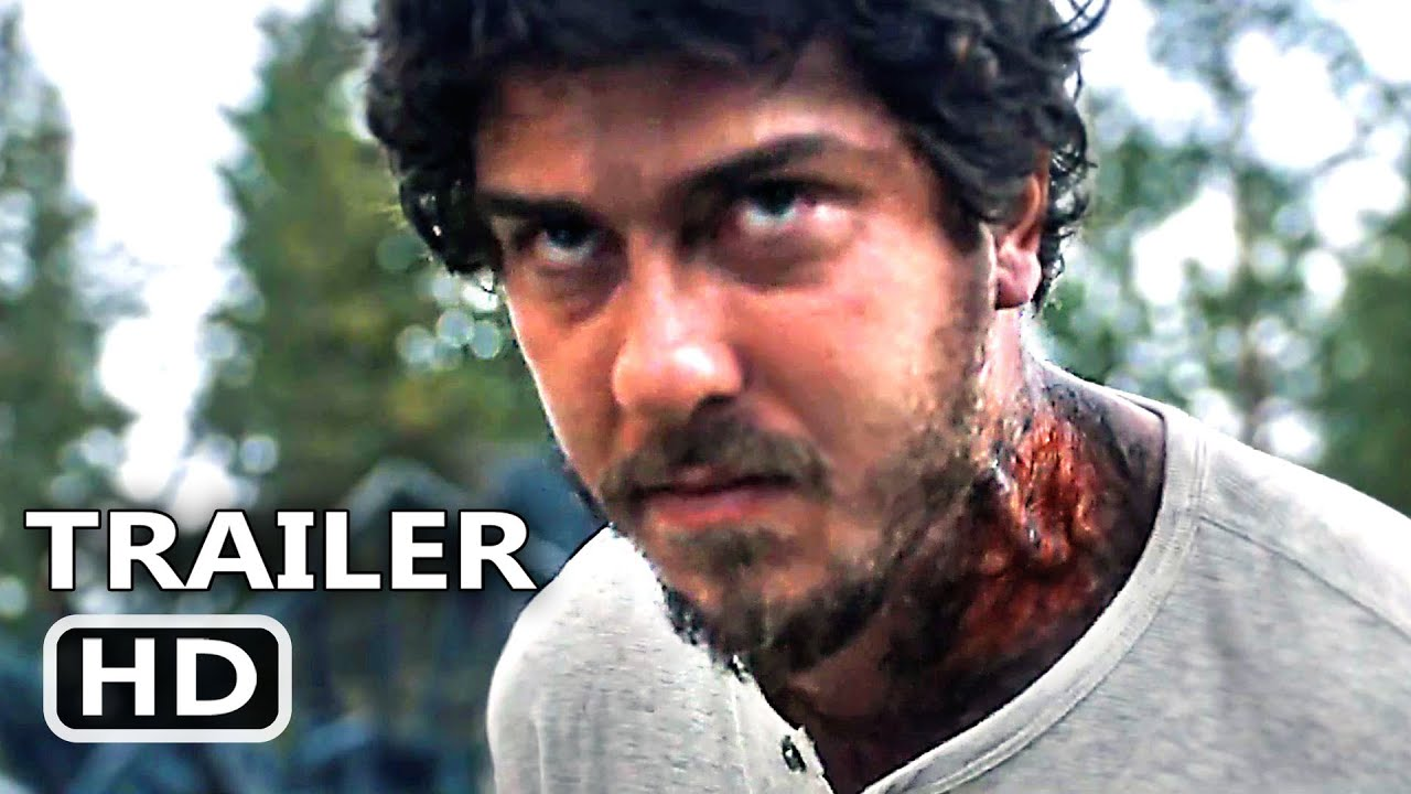 Download MORTAL Official Trailer (2020) Nat Wolff Fantasy Movie HD