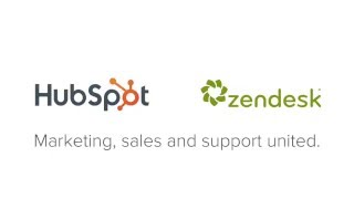 Zendesk:HubSpot Integration Demo