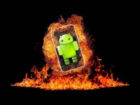 How To Cool Down Overheating Android Phone