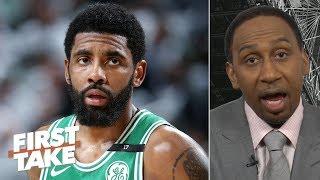 Winning Game 3 is the Celtics' last hope vs. the Bucks - Stephen A. | First Take