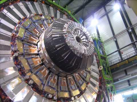 Large Hadron Conversations at CERN -  Phil Plait