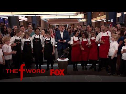 The Season Finale Winners Are Revealed | Season 1 Ep. 11 | THE F WORD